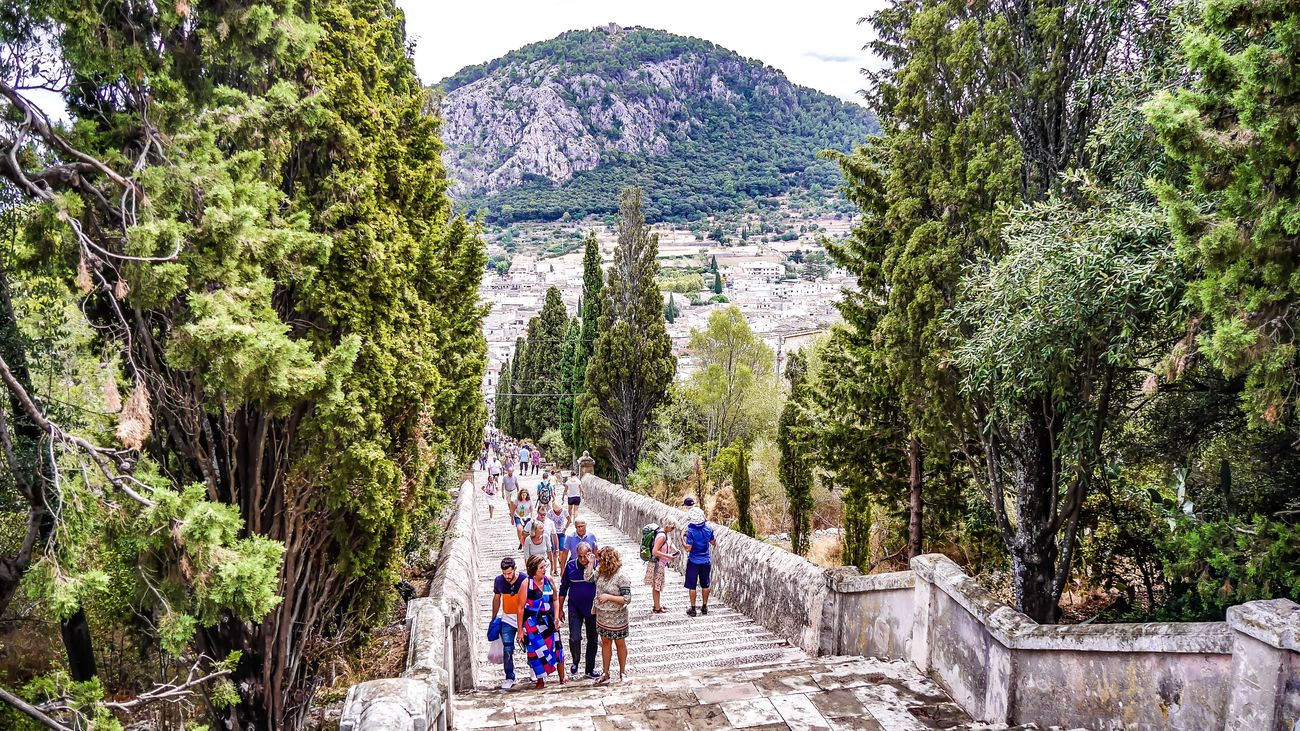 Stairs 365 Steps 😩😩😩 Enjoying The View Streetphotography Streetphoto_color EyeEm Best Shots EyeEm Best Edits