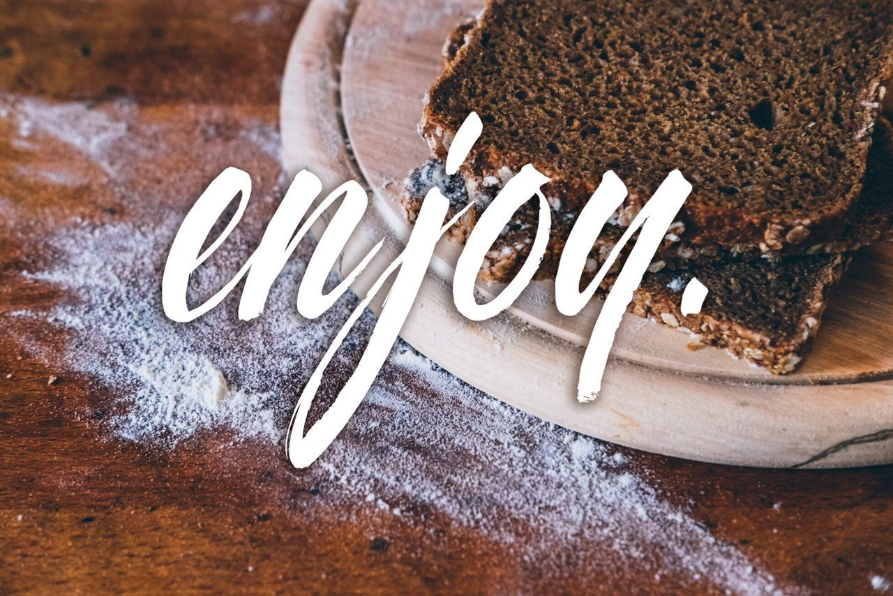 Sweet Food Text Food And Drink Indulgence Food Dessert Bakery Indoors  No People Celebration Close-up Table Freshness Ready-to-eat Day