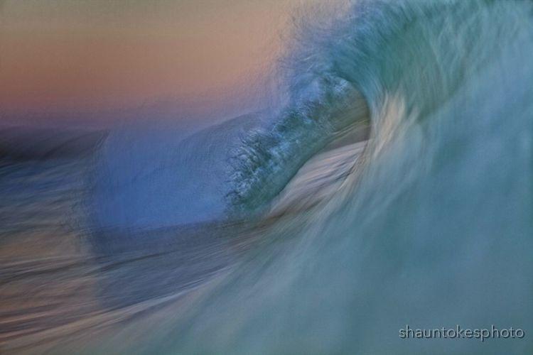 Blue Eye waves Water_collection Slow Shutter EyeEm Best Shots