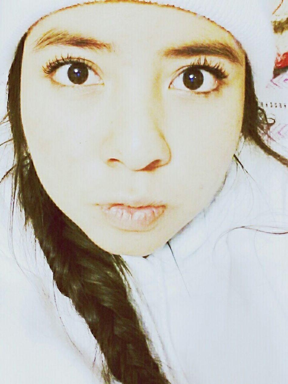 Gorrito My Eyes Hola! Hey You ! Lookatme