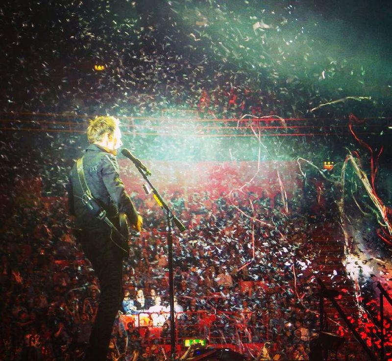 Muse in Stockholm Muse Concert Drones World Tour Stockholm