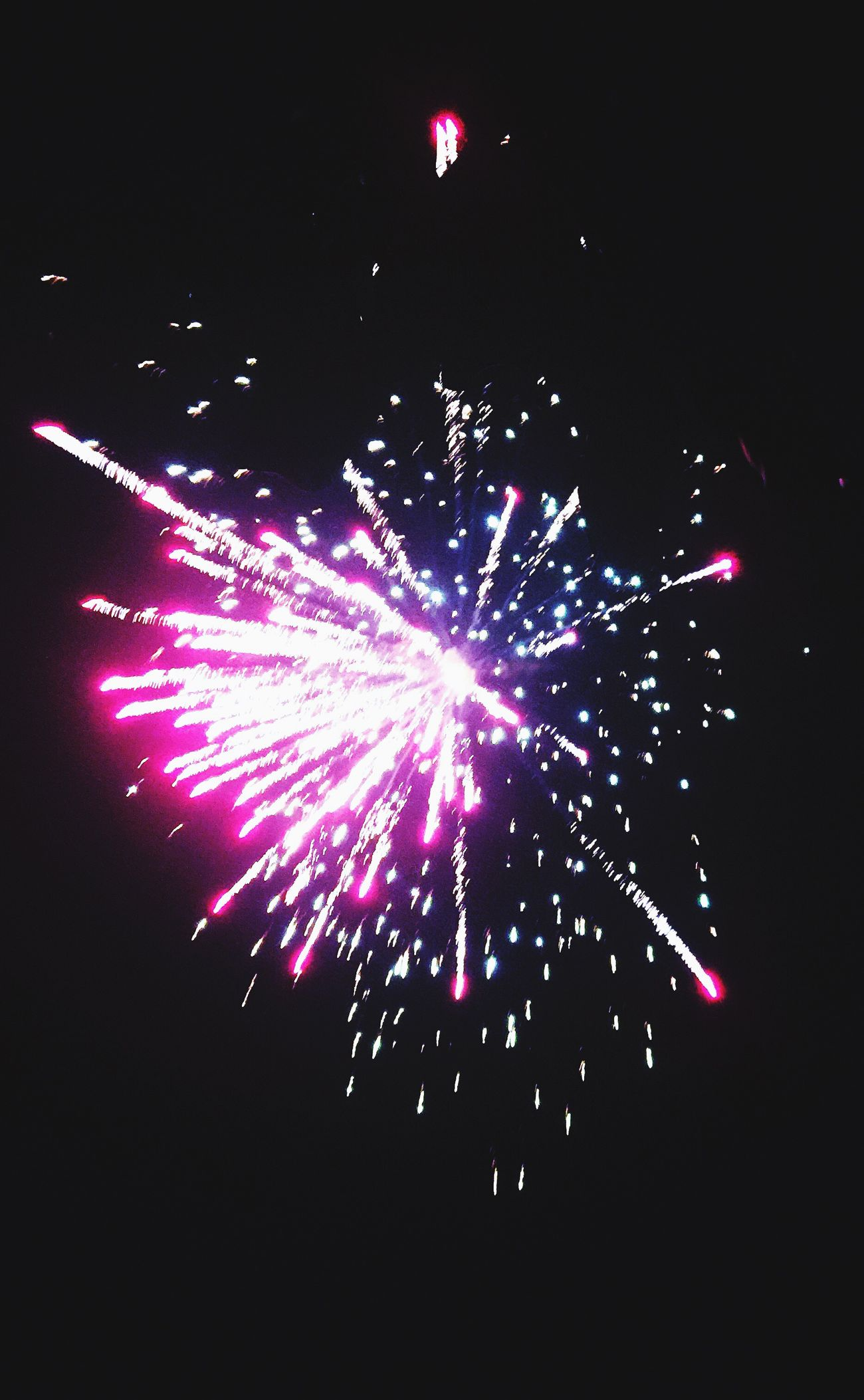 Snap, crackle, POP! Happy New Year 2016