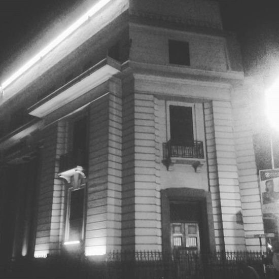 The Kenya national archives... In the dark of the Night Infinixphotography