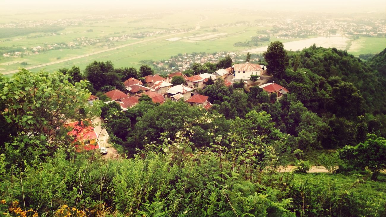 لنگرود ، روستای آبچالکی