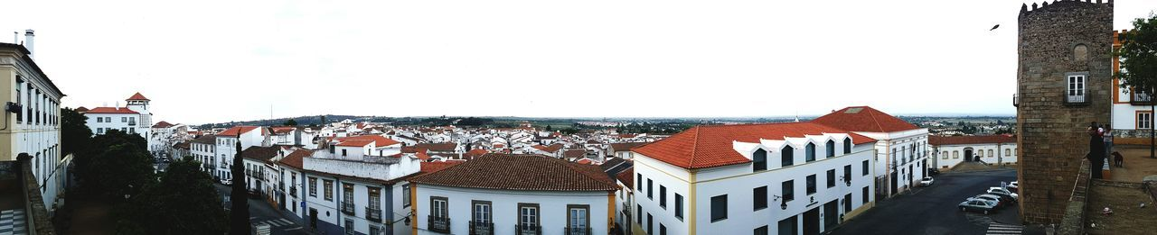 Cityscape Panoramic Sky Architecture City Cloud - Sky Outdoors No People Building Exterior Day Politics And Government City Cityscape Portugal Arquitecturestyle Vacations Travel Destinations Village Village Life Village View Town Alentejo Alentejo,Portugal Évora  Evora, Portugal The Street Photographer - 2017 EyeEm Awards The Great Outdoors - 2017 EyeEm Awards The Architect - 2017 EyeEm Awards EyeEmNewHere