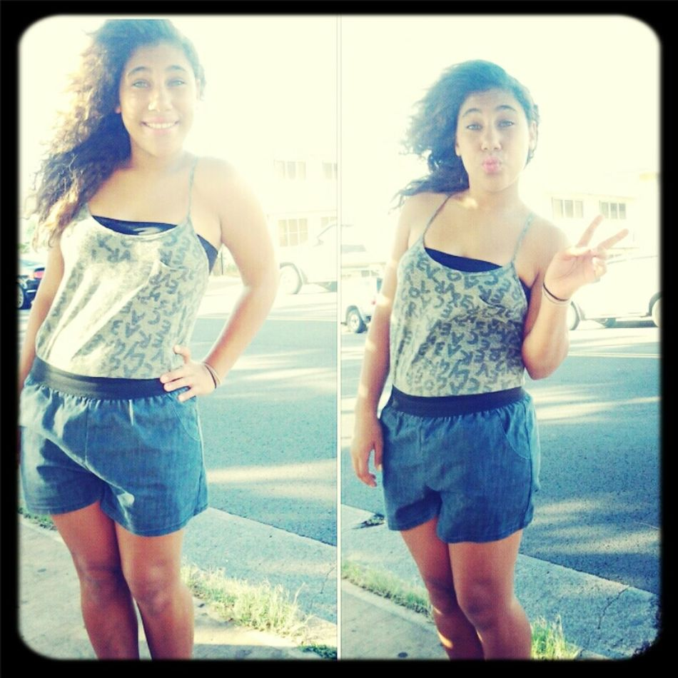 Live the life you love, Love the life you live <3 #Latepost