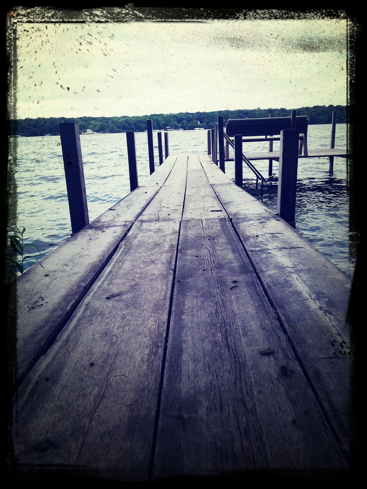 Dock Dreams