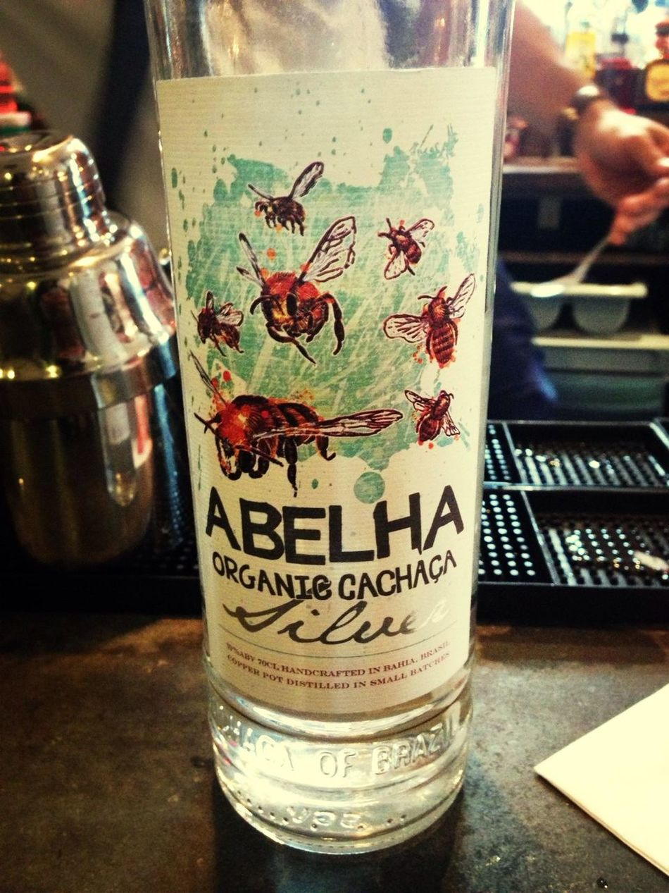 Awesome drink!