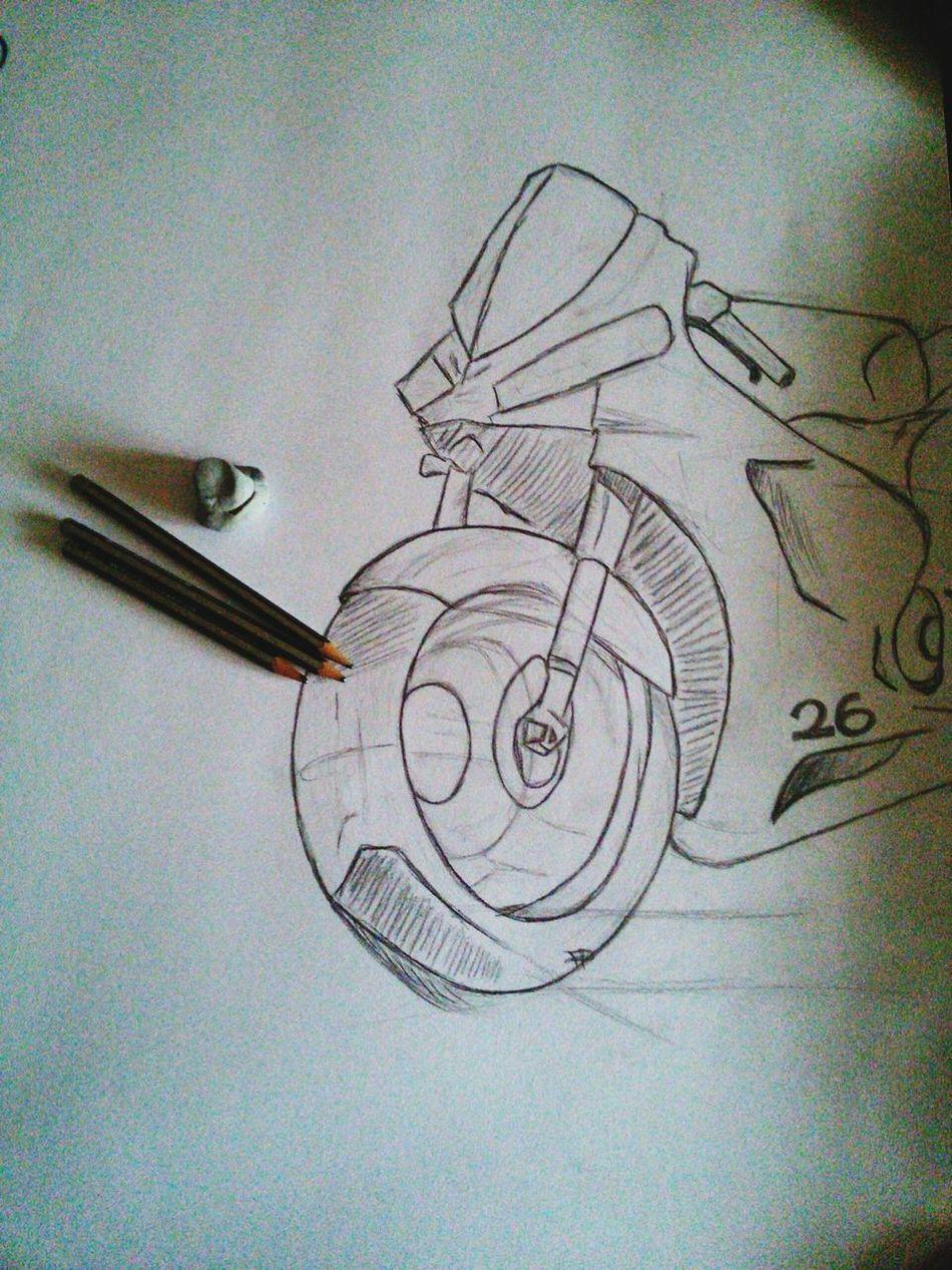 Drawing Moto