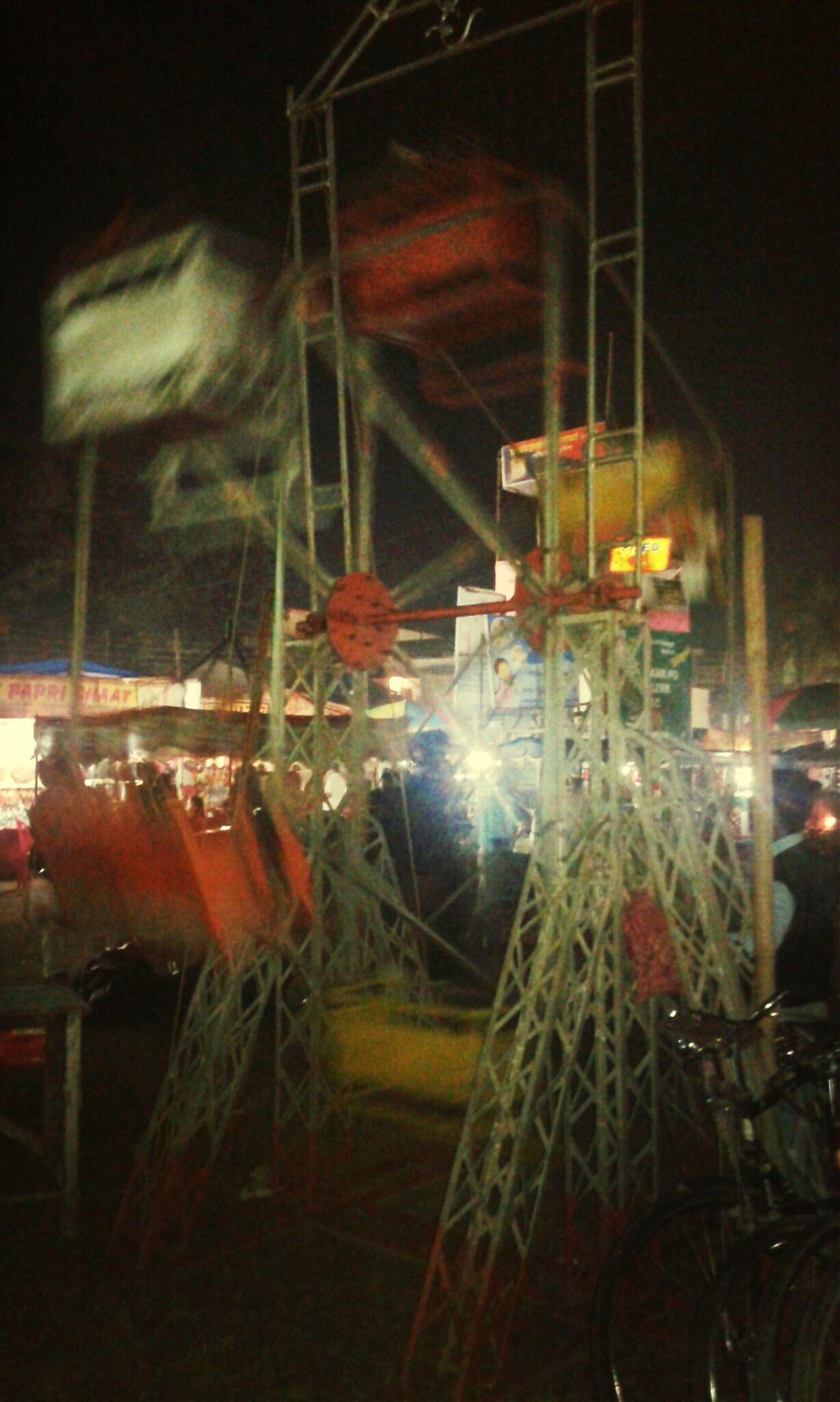 Funtime Carnival Celebration