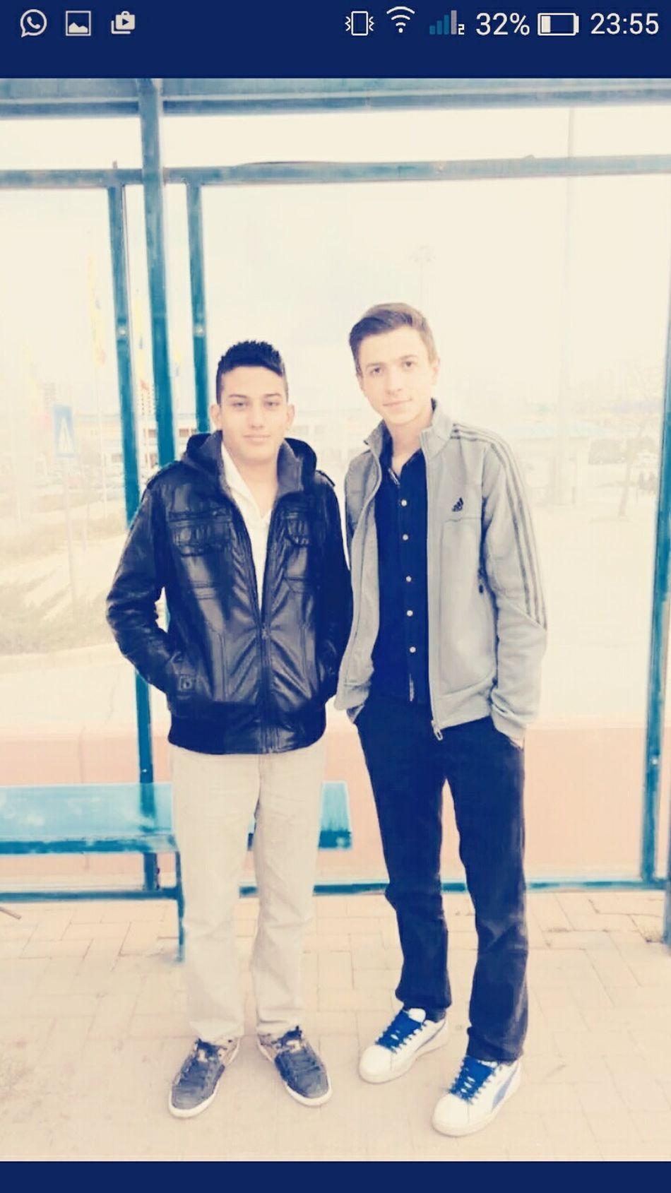 Turkiye ;) Gonya real Jogging