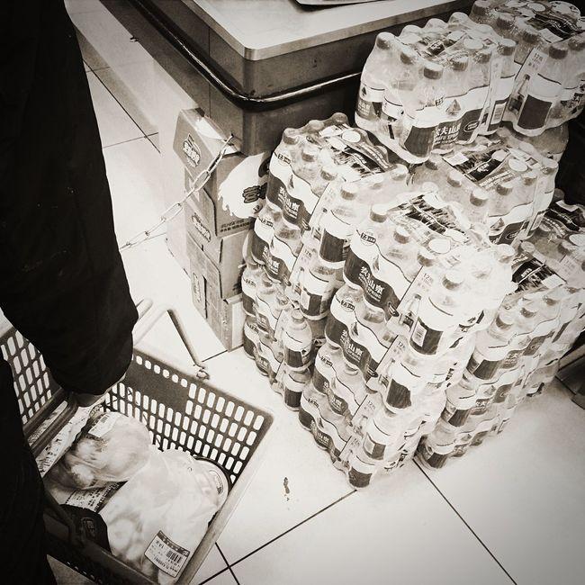 购物 Shopping