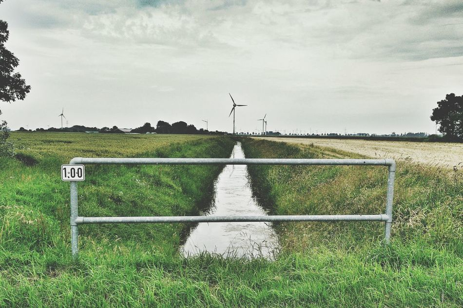 Don Quijote 1,00 :: The Great Outdoors - 2015 EyeEm Awards Holiday POV Windmill
