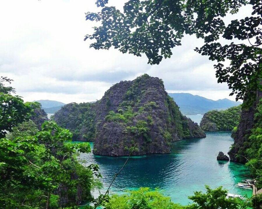 Coron, Palawan AMPt_Nature AMPt - Escape Nature Eyeem Philippines