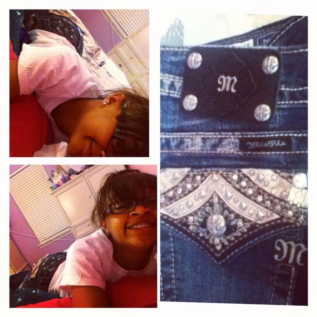 #MissMeJeans