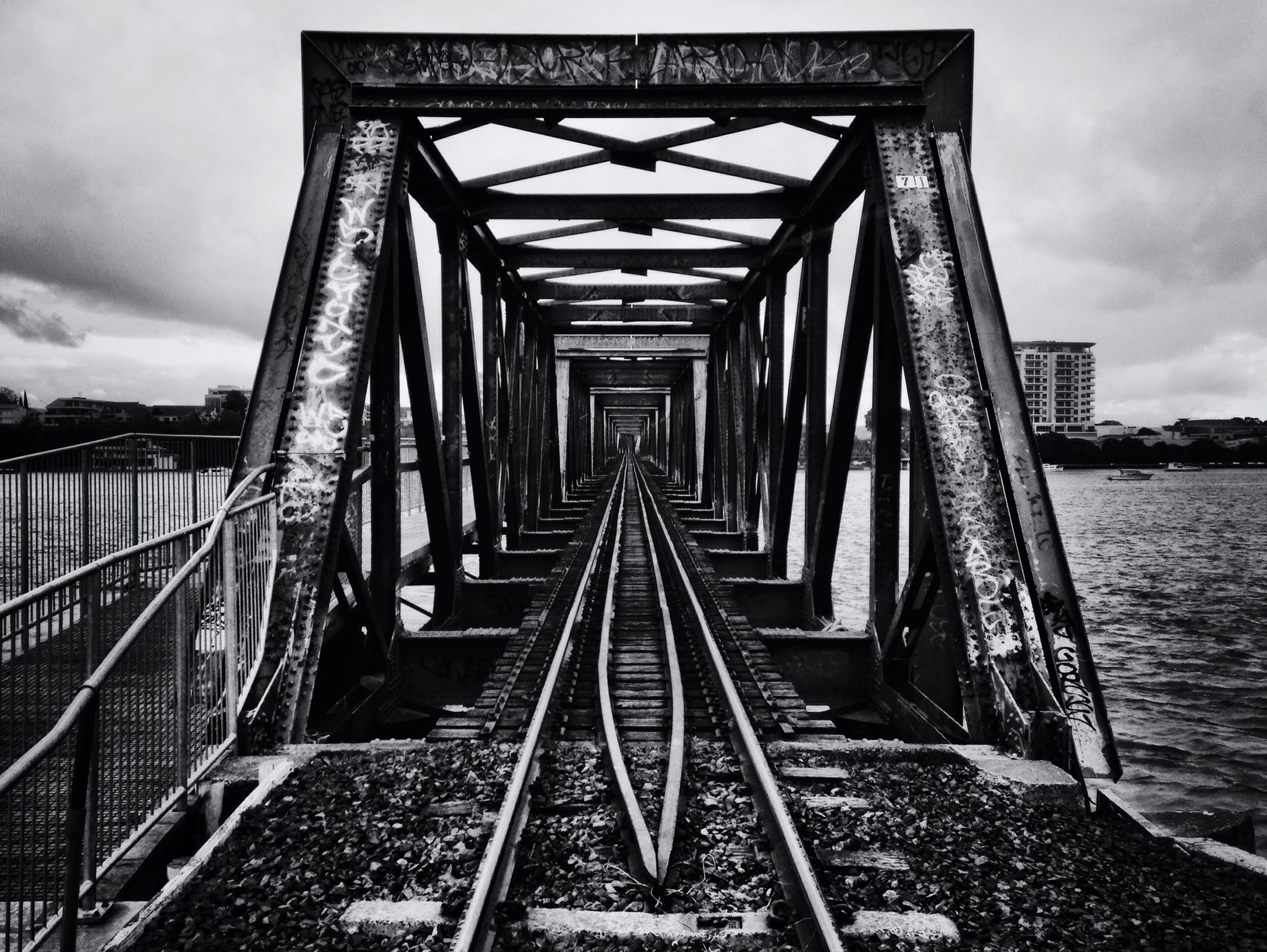 trainspotter Blackandwhite Eye4photography  Black & White EyeEmBestPics