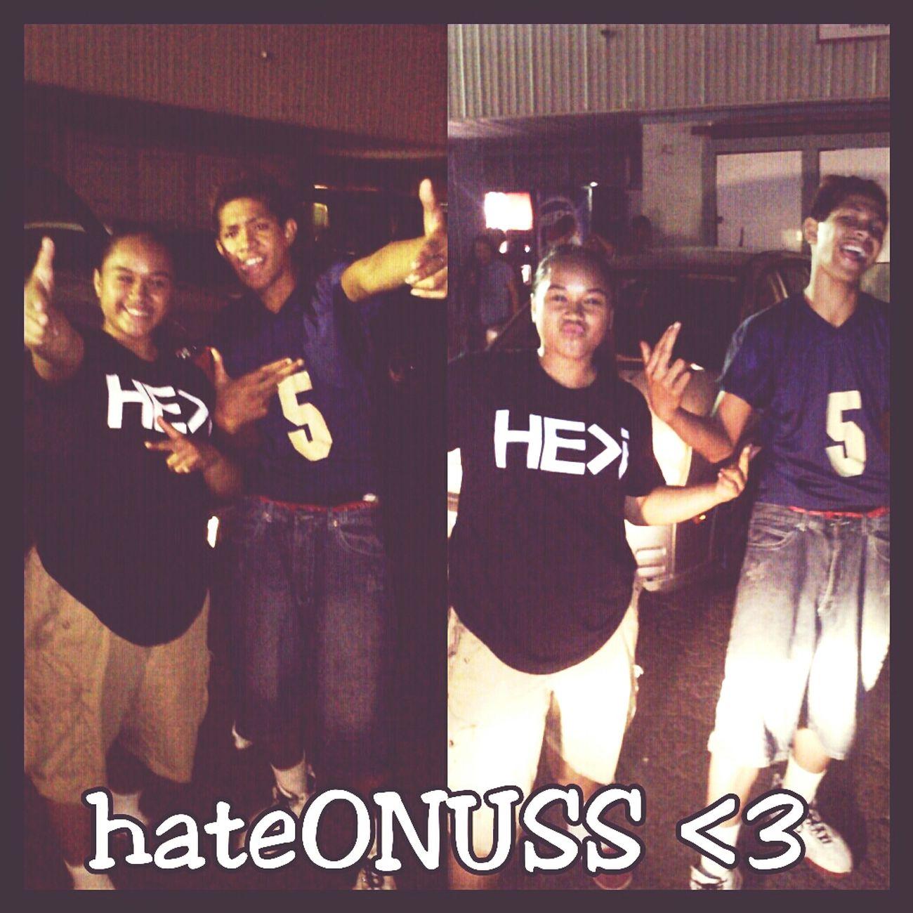 Hate On Us Like We Care #Justin #bbybro