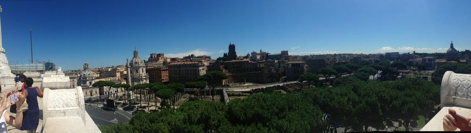 Musseo Dell Vitoriano Roma