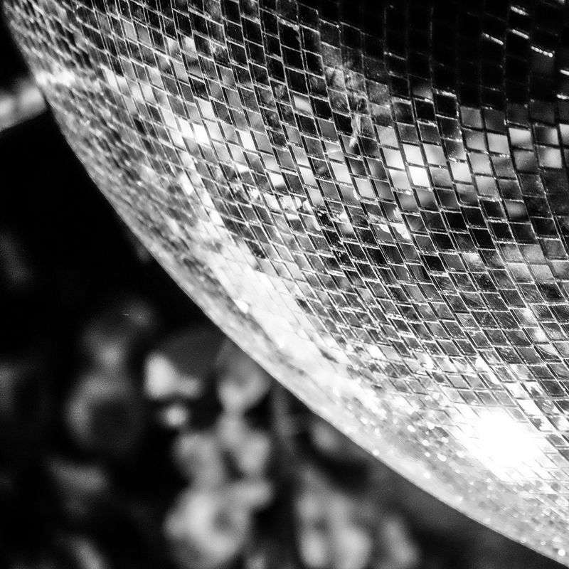 Close-up Dancing In The Dark Detail Details Disco Discoball Discoballs Festival FUJIFILM X-T1 Full Frame Germany Großkagen Lightbeam Mirrors Monochromatic Monochrome Monochrome _ Collection Nightshot NightShots Outdoor Festival Outdoorfestival Pattern Pattern Pieces Reflections Spinning