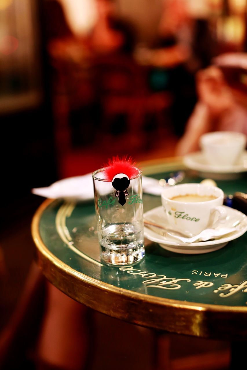 table, plate, indoors, food and drink, focus on foreground, drinking glass, place setting, close-up, no people, freshness, food, day