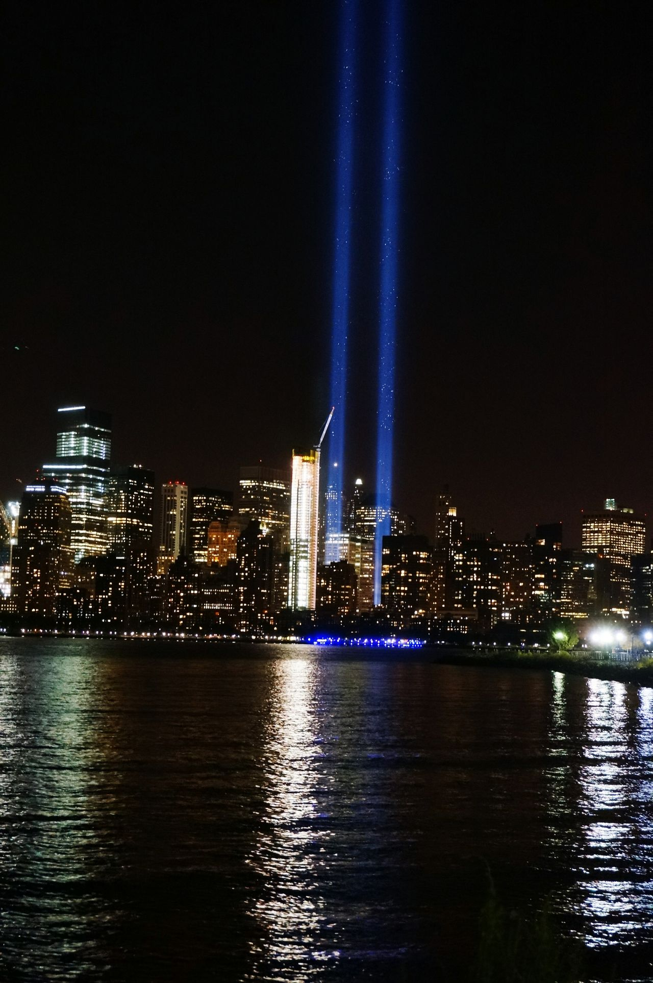 9-11 Eyem Best Shots Newyorkcity Cityscapes Night Photography Popular Photos