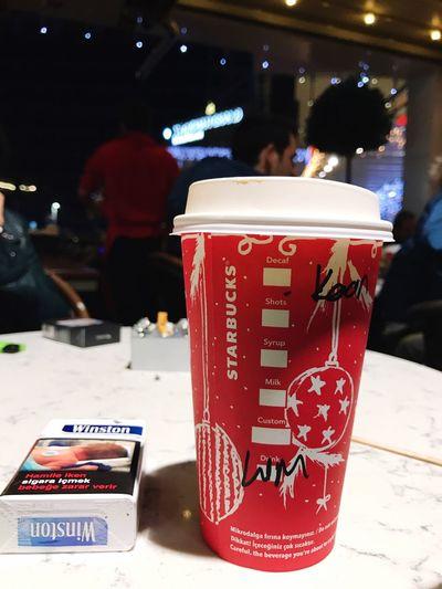 Starbucks Istanbul özdilek