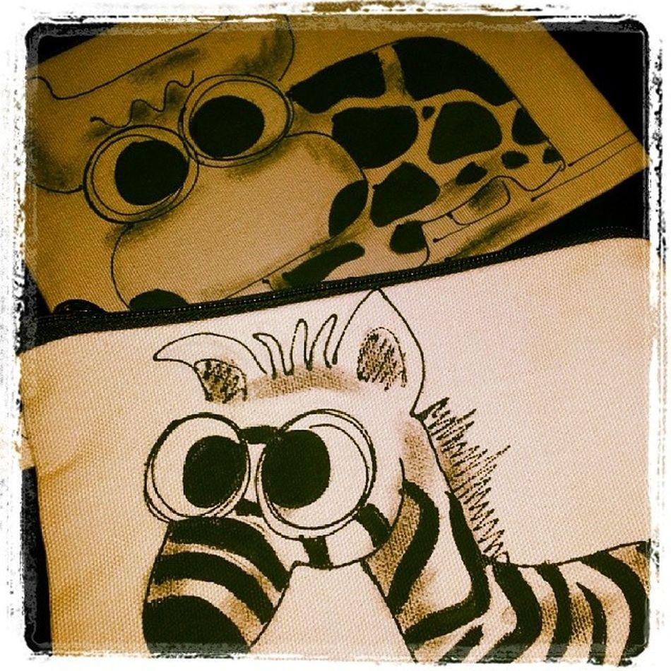 Zebrapurse Cowpurse ChristmasGift Newarrival zebra cow funnyprints textilepurse