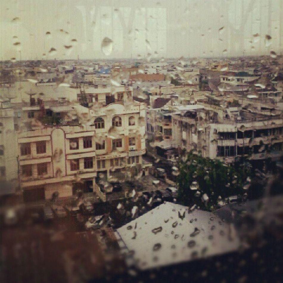Somewhere Topofsky Glasses Raining