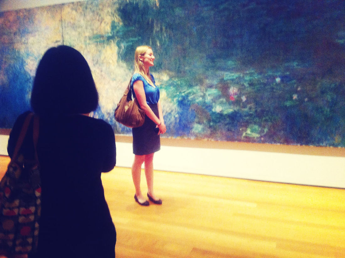 People And Art