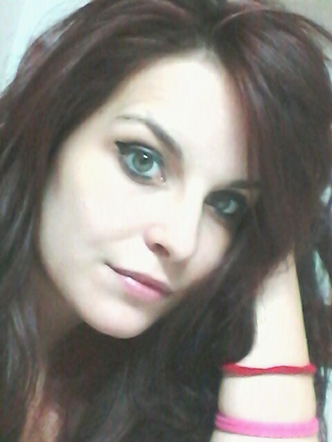 Face Selfie Hacuna Matata!