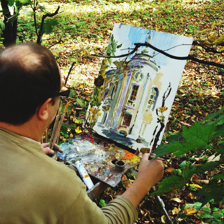 Plener Historyofrussia Autumn Russia россия RUSSIALOVEYOU Nature Artist Streetphotography Mylife Kuskovo