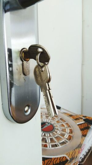 Thedoors Keys Office EyeEmNewHere Just For Fun
