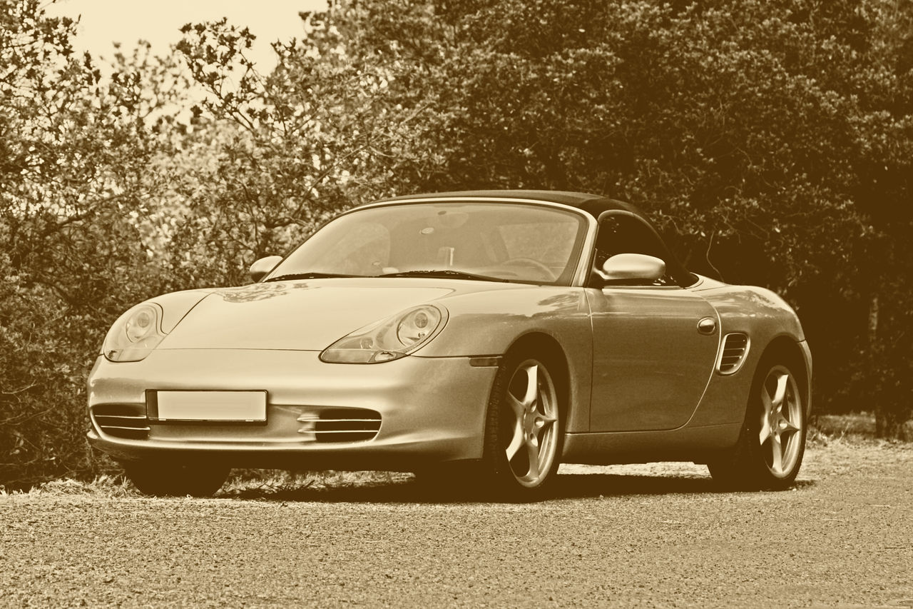 german sports car - vintage look, sepia-toned Car Collector's Car German Germany Land Vehicle Lifestyles Luxury Motor Sport No People Old-fashioned Outdoors Passion Porsche Porsche 911 Porsche Carrera Retro Retro Styled Sepia Sepia Photography Sepia_collection Speed Sports Car Transportation Vintage Vintage Cars