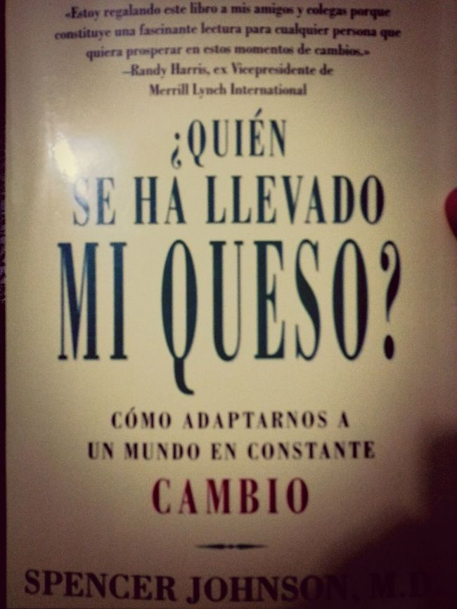 Simplemente fantástico libro.