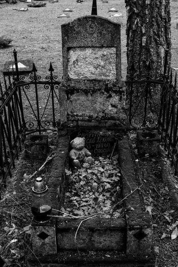 Cemetery in Borne Sulinowo Cemetery Photography Sadness Cmentarz Misie