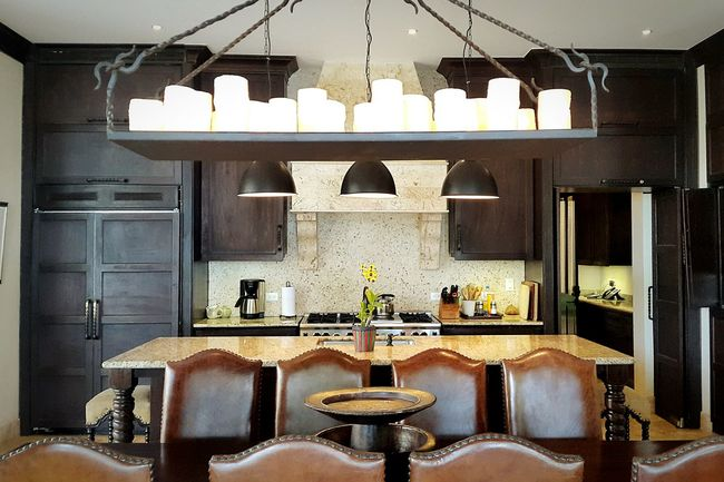Interior Style Costarica Kitchen Dream Kitchen