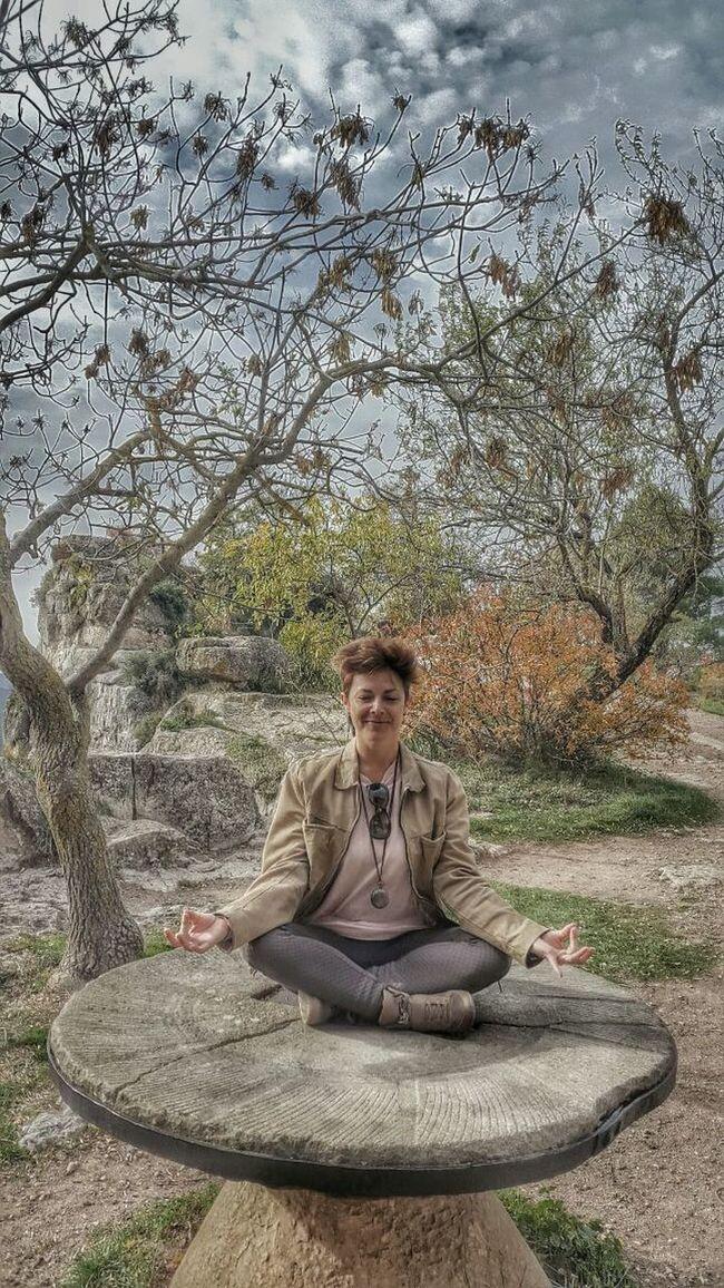 Omm Relaxing Meditation Sunday Morning