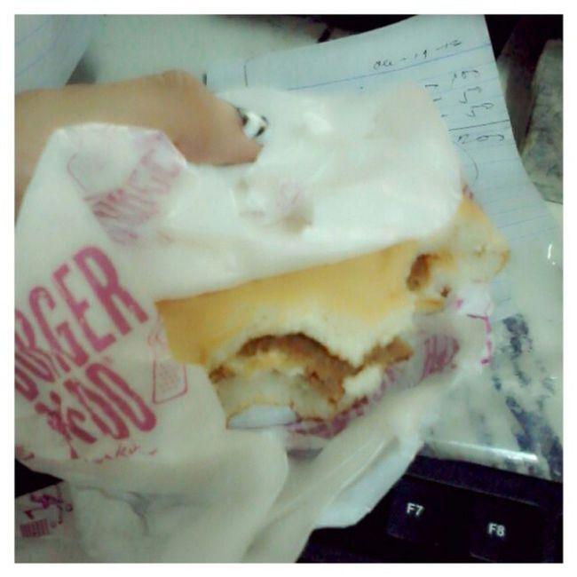 Pampatabadaw ? Breakfast