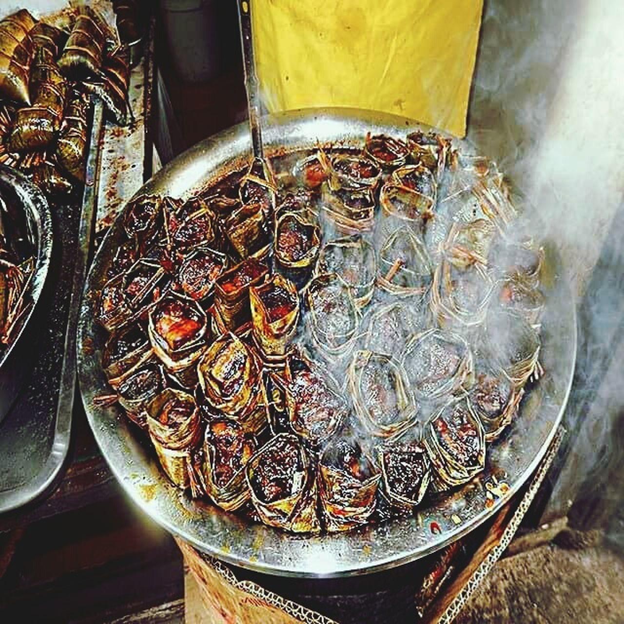 Street Food Worldwide Zhongzi Foodporn Street Food Shanghai, China