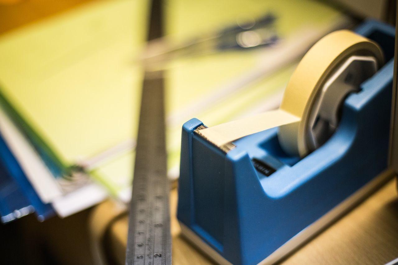 Tape Art Tape Equipment Equipments