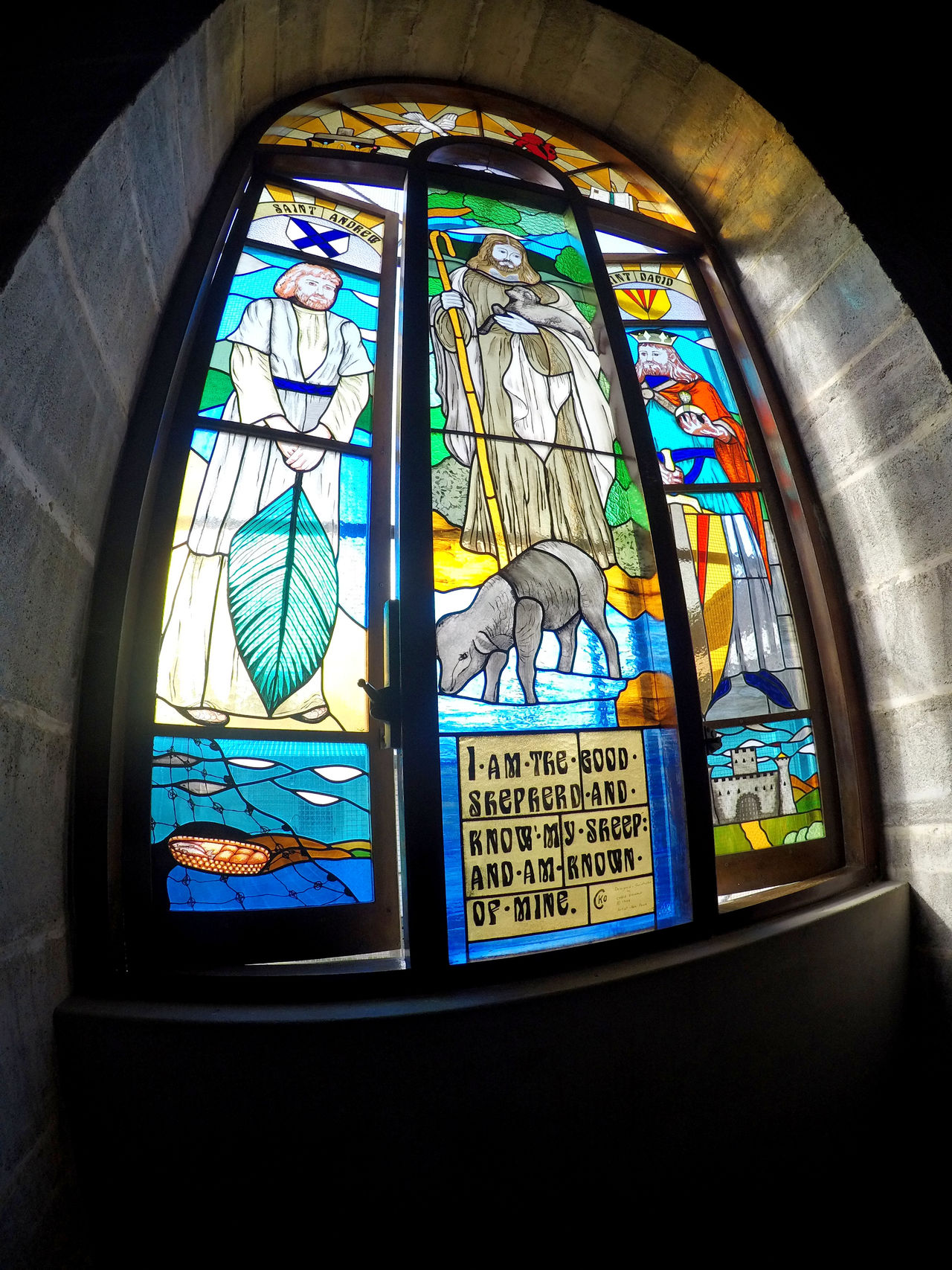 Australia Australian Church Australian Landscape Blue Church Churches Port Douglas Port Douglas QLD Religion Religious Architecture Sky Small Church Tropics