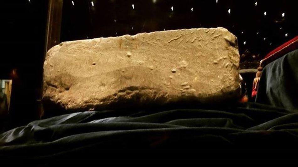 Thekingmaker Stone Scone Stoneofscone Jacobspillow Jacobsstone EdinburghCastle