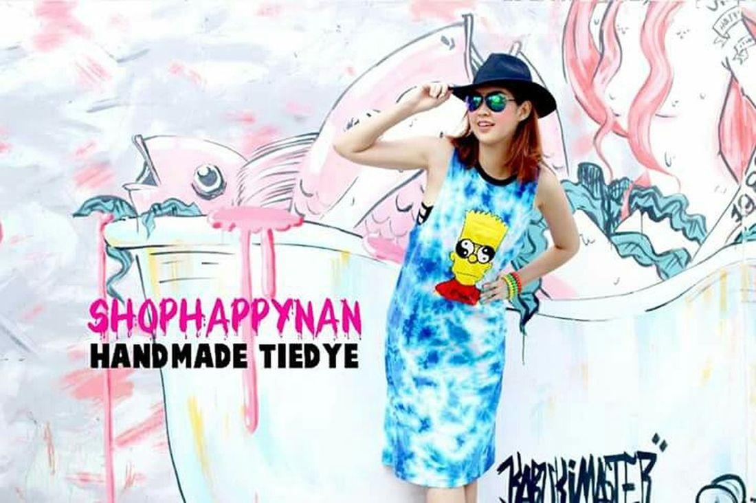 Hi! Tiedye✌✌ Streetphotography Shophappynan J.j Market Bkk Thailand