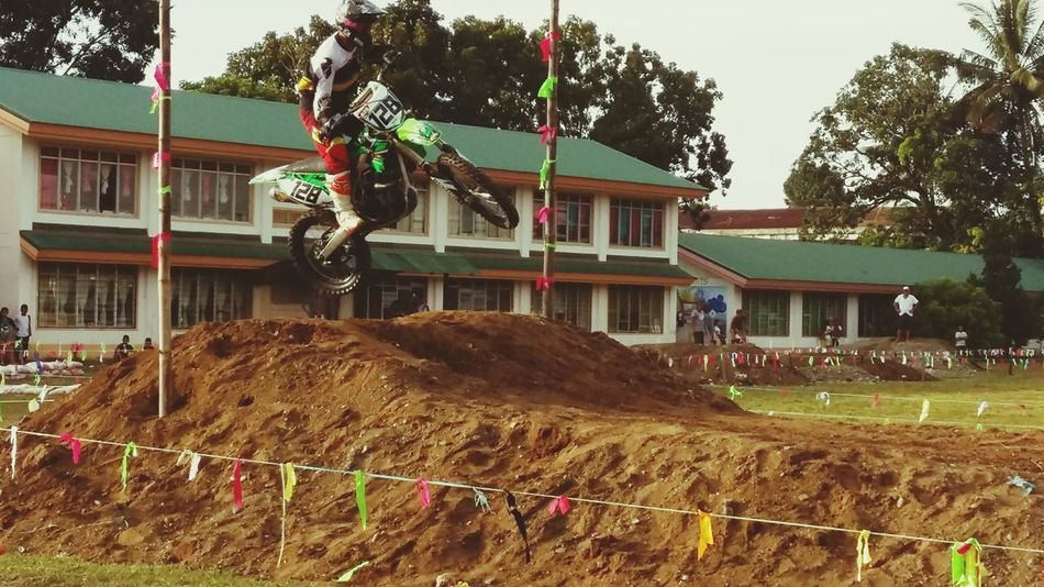 Freestyle Motocross Motocross Racing It's My Life Motocross Race exhibition