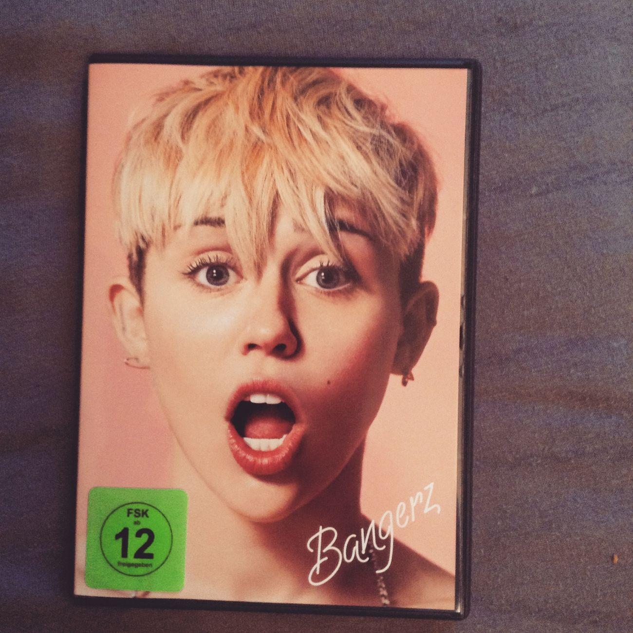 Mileycyrus Miley Cyrus Miley Bangerz BangerzTour2014 BangerzTour DVD Bangerzdvd BangerzWorldTour Bangerztourdublin