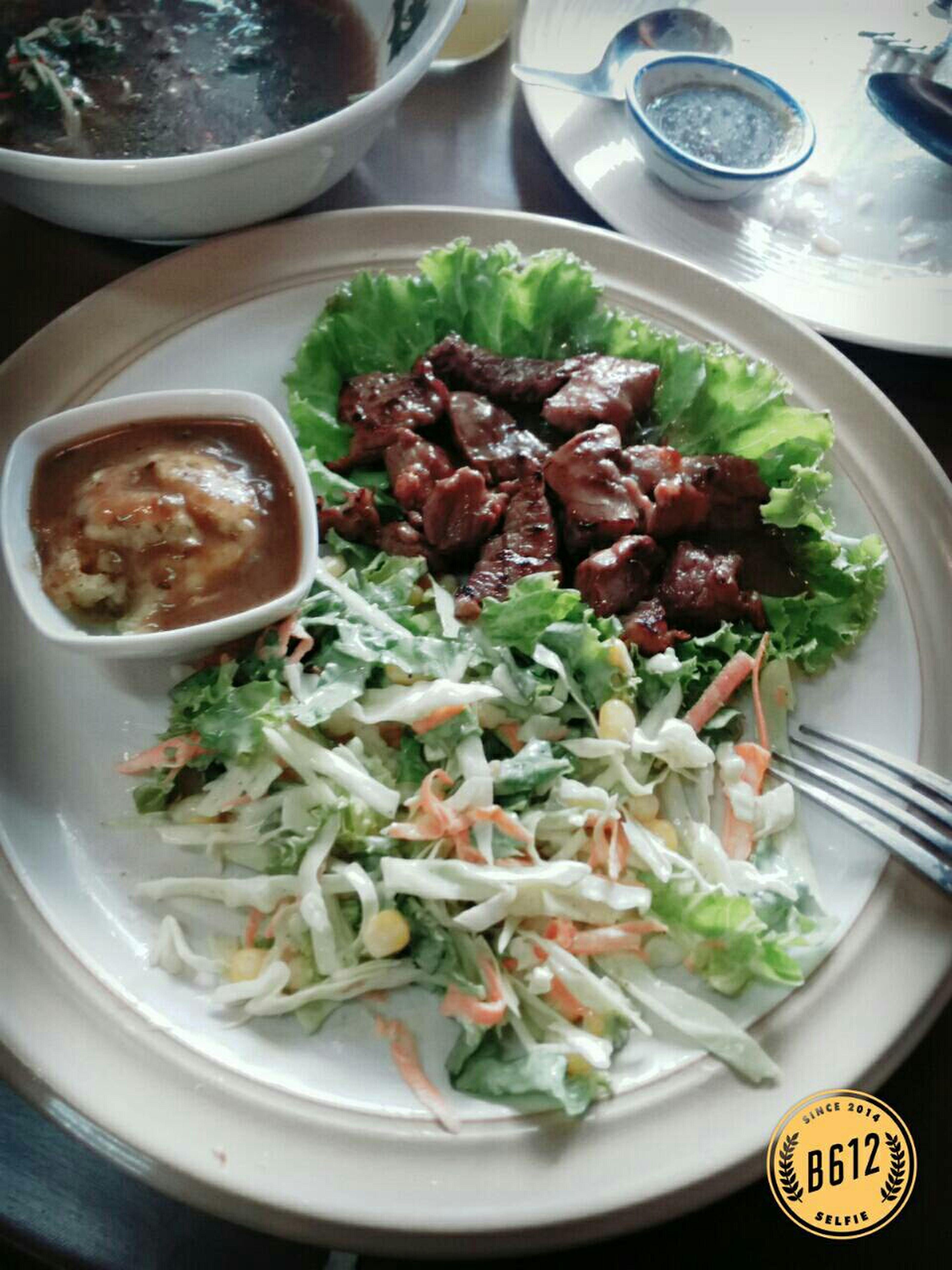 Lunch My Friend ❤ อร่อยดีอ่ะ