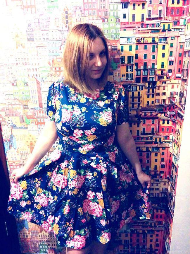 NewDress(: Russian Girl