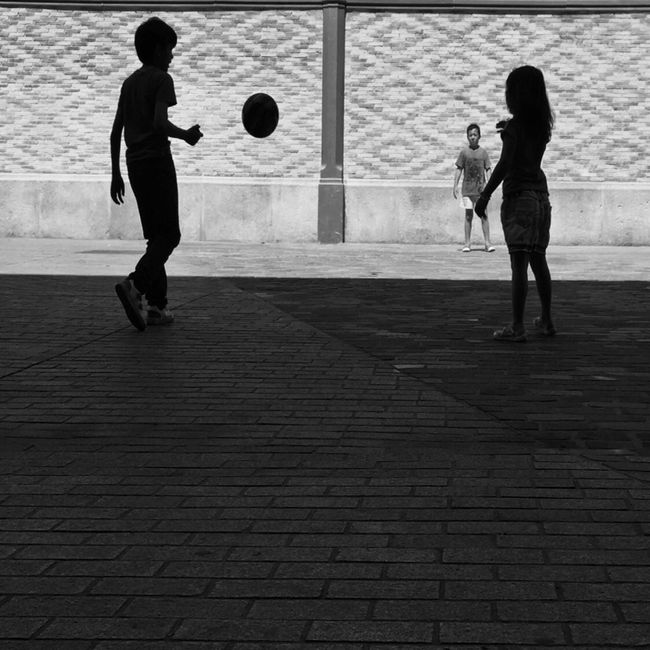 Playing Streetphotography NEM Street Fipaopen NEM GoodKarma NEM Black&white Bw_collection Grryo All_shots Shootermag Growing Better