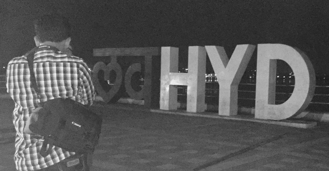 Ilovehyd Hyderabad Tankbund Nightlife