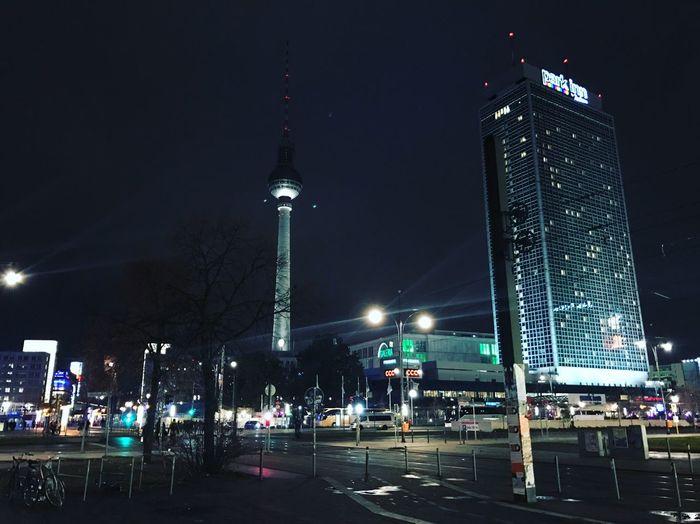 Capture Berlin
